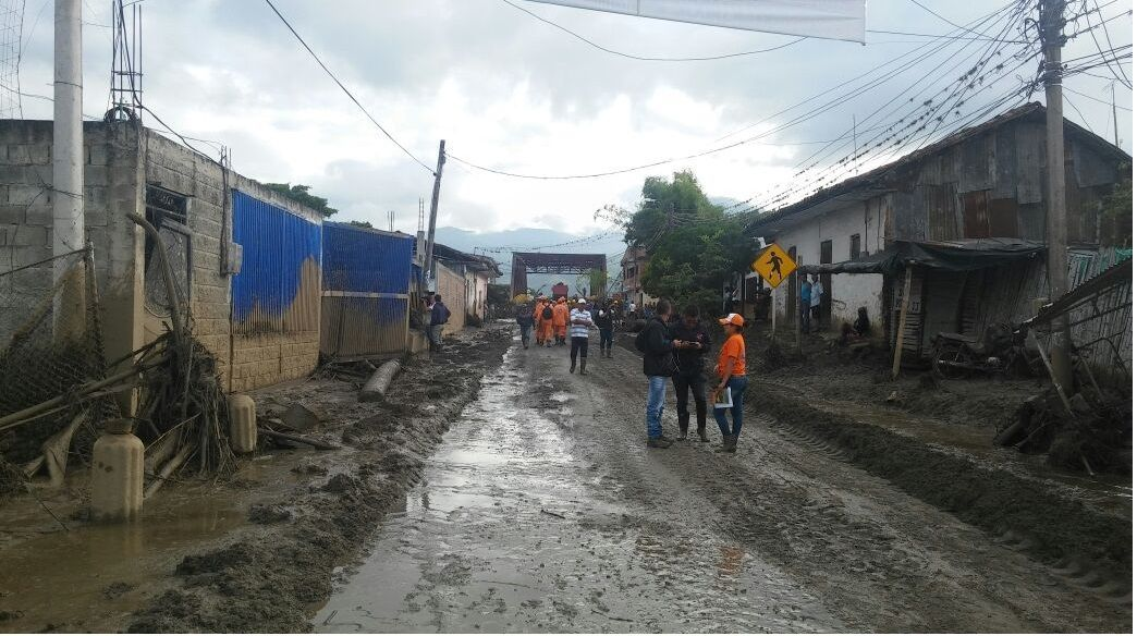 Corinto Cauca Defensa Civil 3