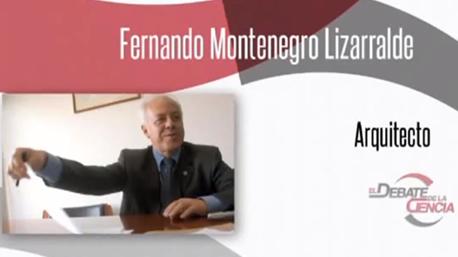 Imagen Debate Ciencia: entrevista Fernando Montenegro